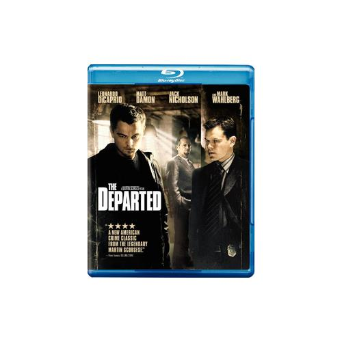 DEPARTED (BLU-RAY/WS-2.40) 85391117292