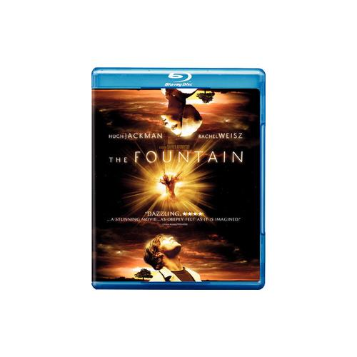 FOUNTAIN (BLU-RAY) 85391117377