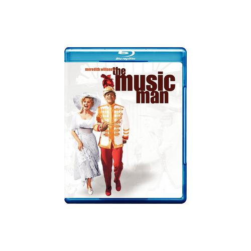MUSIC MAN (BLU-RAY/WS) 883929095810