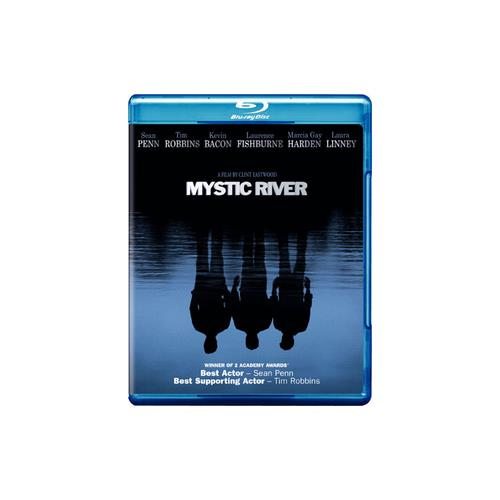 MYSTIC RIVER (BLU-RAY) 883929096237