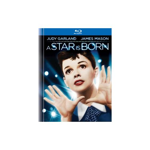 STAR IS BORN (1954/BLU-RAY/DELUXE EDITION/2 DISC/ENG-SUB) 883929096749