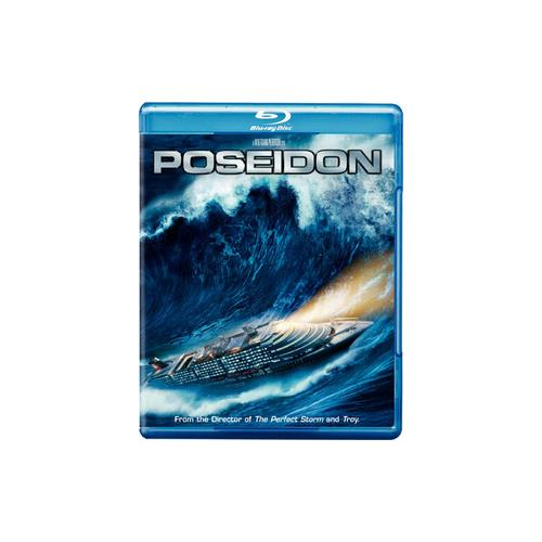 POSEIDON (2006/BLU-RAY) 883929096862