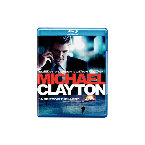 MICHAEL CLAYTON (BLU-RAY) 85391176244