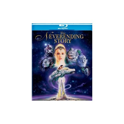 NEVERENDING STORY (BLU-RAY) 883929105878