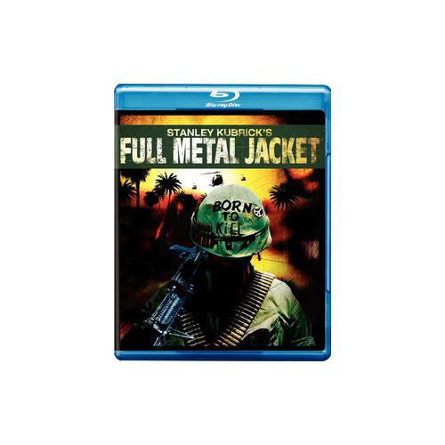 FULL METAL JACKET (BLU-RAY/DVD/DELUXE EDITION) 85391186274