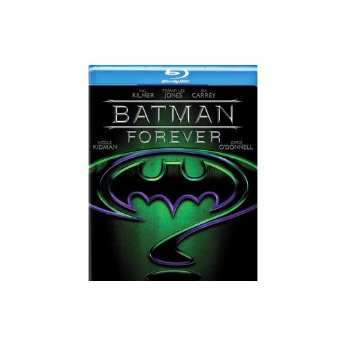 BATMAN FOREVER (BLU-RAY) 883929106790