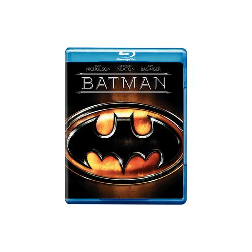 BATMAN (BLU-RAY) 883929107018