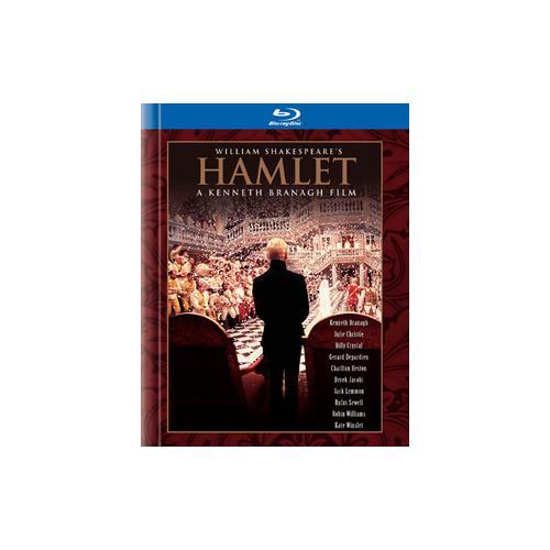 HAMLET (BLU-RAY/DIGIBOOK/ENG-SP-FR SUB) 883929113682