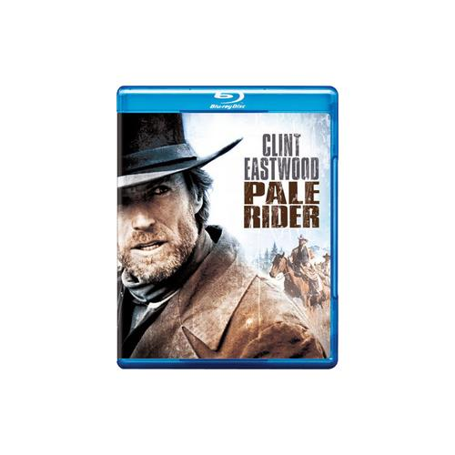 PALE RIDER (BLU-RAY/RE-PKG) 883929128020