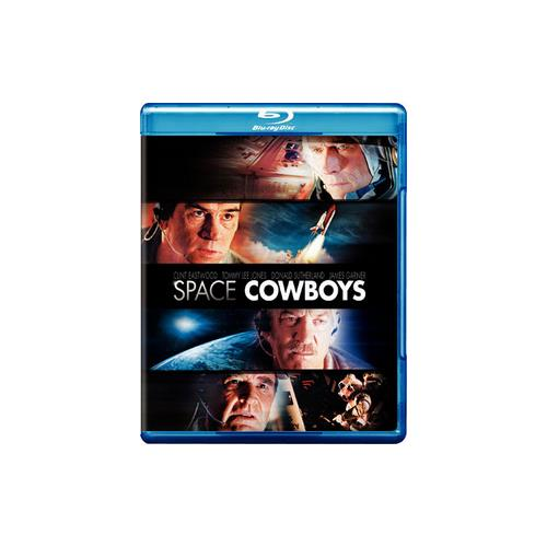 SPACE COWBOYS (BLU-RAY/RE-PKG) 883929128099