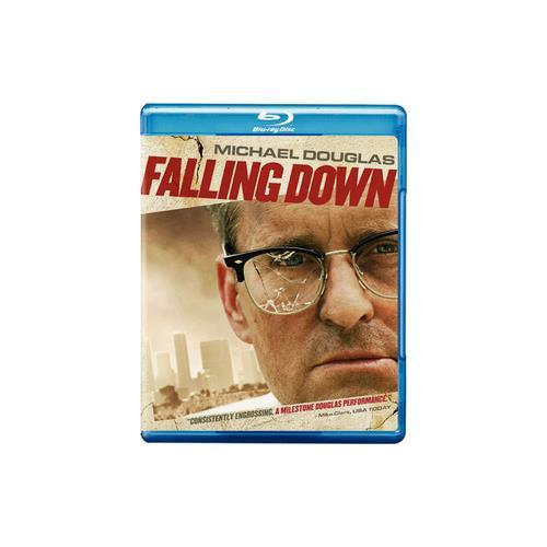 FALLING DOWN (BLU-RAY) 883929153961