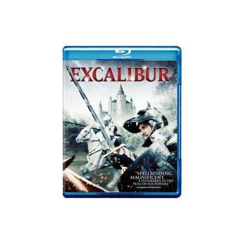EXCALIBUR (BLU-RAY) 883929167982