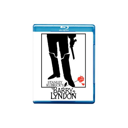 BARRY LYNDON (BLU-RAY) 883929209446