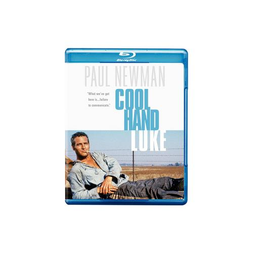 COOL HAND LUKE (BLU-RAY/WS-2.40/ENG-SP-FR SUB) 85391156819