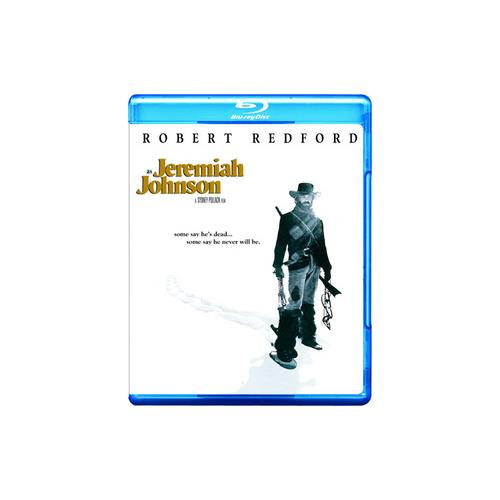 JEREMIAH JOHNSON (BLU-RAY) 883929225446
