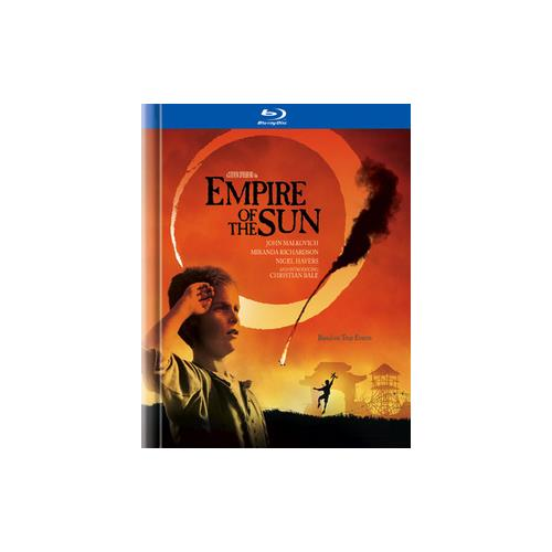 EMPIRE OF THE SUN (BLU-RAY/BOOK) 883929228072
