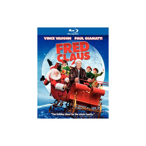 FRED CLAUS (BLU-RAY) 85391176480