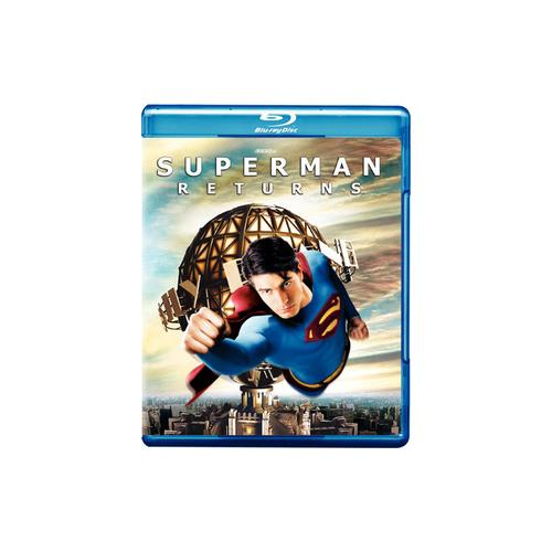 SUPERMAN RETURNS (BLU-RAY/TRUEHD AUDIO) 85391177913