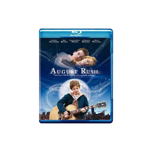 AUGUST RUSH (BLU-RAY/ENG-SP-FR SUB) 85391178279