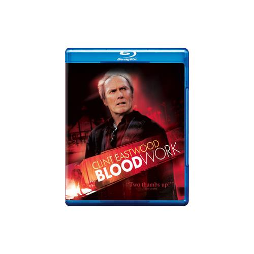 BLOOD WORK (BLU-RAY) 883929237487