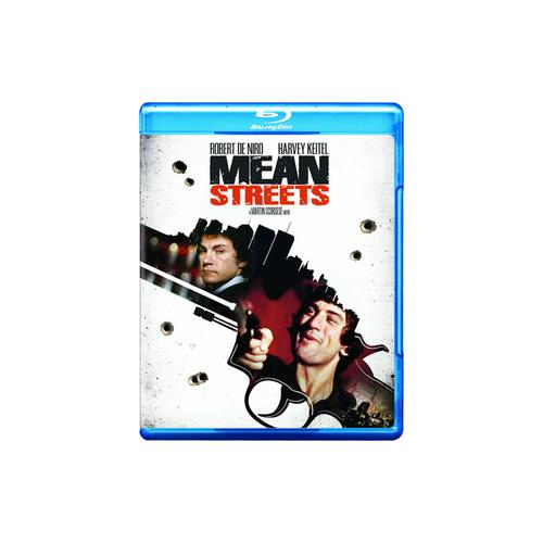 MEAN STREETS (BLU-RAY) 883929239566