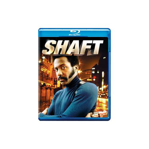 SHAFT (1971/BLU-RAY) 883929241828