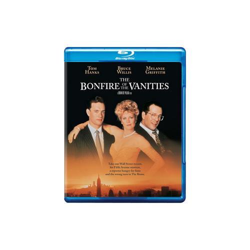 BONFIRE OF THE VANITIES (BLU-RAY) 883929245598