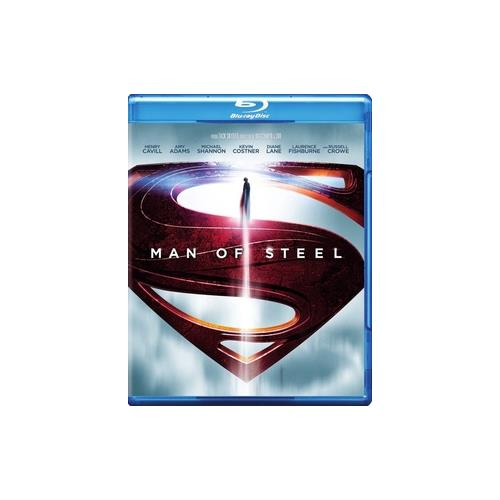 MAN OF STEEL (BLU-RAY/DVD COMBO/WS/16X9/UV) 883929247059