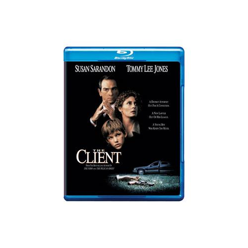 CLIENT (BLU-RAY) 883929248407
