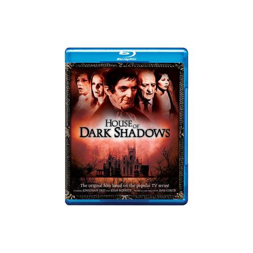 HOUSE OF DARK SHADOWS (BLU-RAY) 883929248469