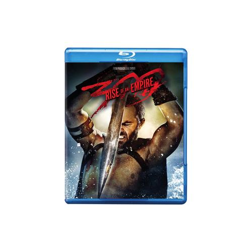 300-RISE OF AN EMPIRE (BLU-RAY/DVD/UVDC/2 DISC COMBO) 883929256969