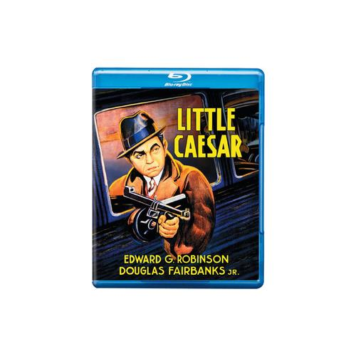 LITTLE CAESAR (BLU-RAY) 883929281978