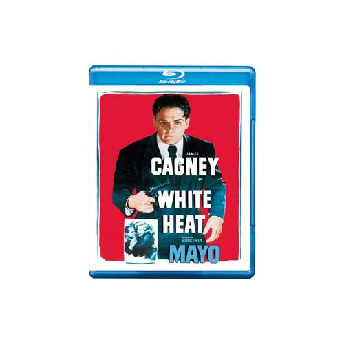 WHITE HEAT (BLU-RAY) 883929280308