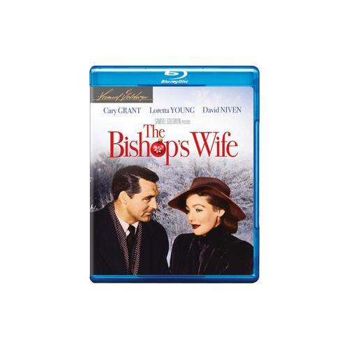 BISHOPS WIFE (BLU-RAY) 883929291342