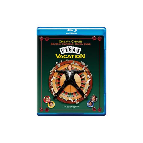 VEGAS VACATION (BLU-RAY) 883929299027