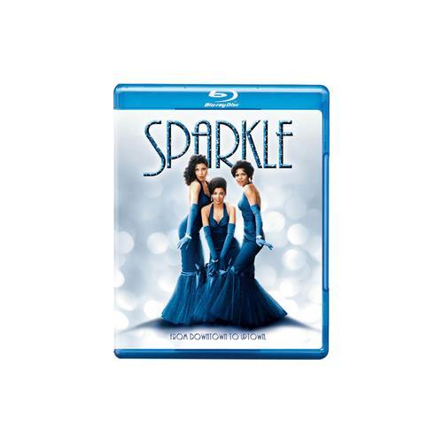 SPARKLE (BLU-RAY) 883929308019