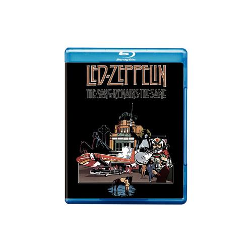LED ZEPPELIN-SONG REMAINS THE SAME (BLU-RAY/WS-1.85/ENG-FR-SP SUB) 883929010776
