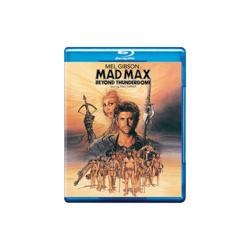 MAD MAX 3-BEYOND THUNDERDOME (BLU-RAY) 883929316397