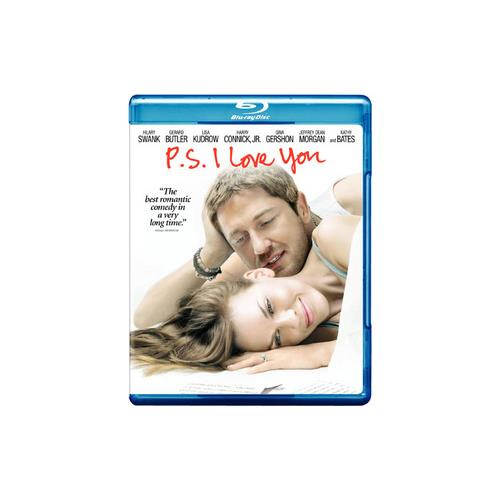 PS I LOVE YOU (BLU-RAY) 883929015023