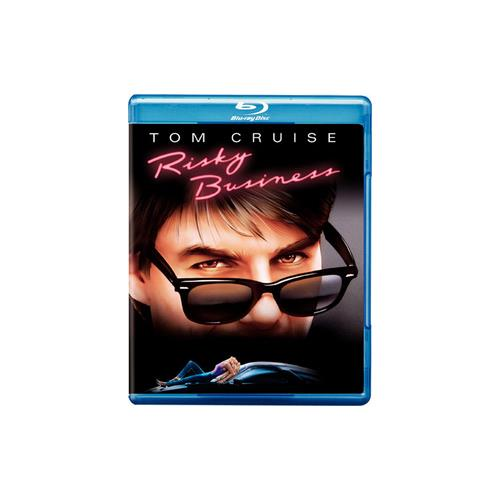 RISKY BUSINESS (BLU-RAY/DC/DELUXE EDITION) 883929014897