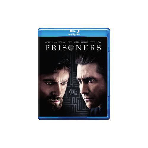 PRISONERS (2013/BLU-RAY/DVD COMBO/UV/ENG SDH-FR-SP SU/FF) 883929318650