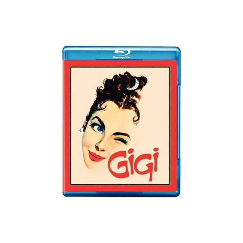 GIGI (BLU-RAY) 883929020447