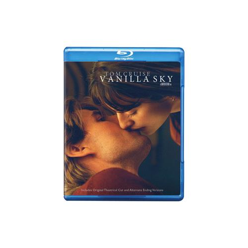 VANILLA SKY (BLU-RAY/WITH ALTERNATE ENDING) 883929335039