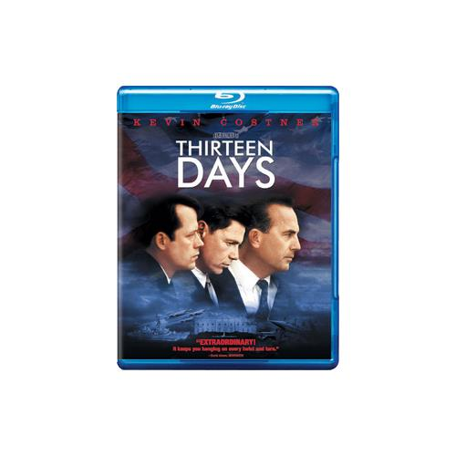 THIRTEEN DAYS (BLU-RAY) 883929346479