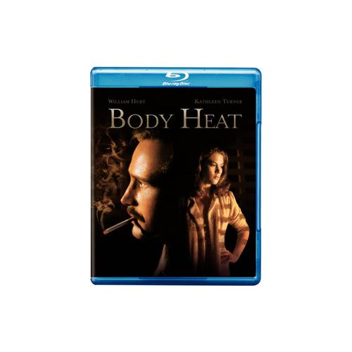 BODY HEAT (BLU-RAY) 883929033539