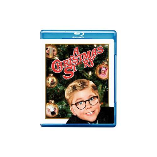 CHRISTMAS STORY (BLU-RAY/1983) 883929034604