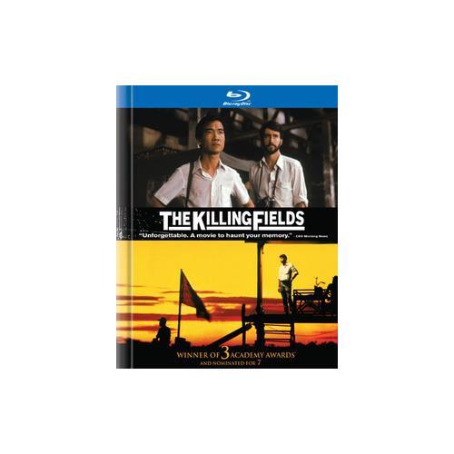 KILLING FIELDS (BLU-RAY/DIGIBOOK/30TH ANNIVERSARY) 883929374267