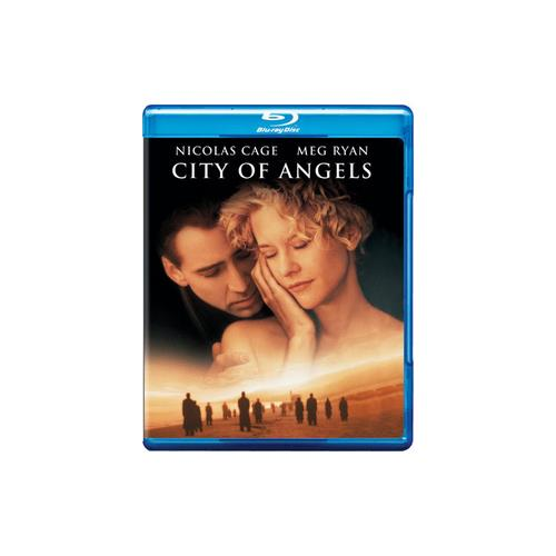 CITY OF ANGELS (BLU-RAY) 883929374298