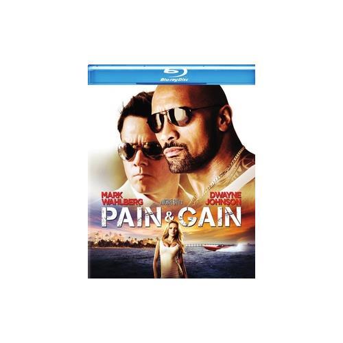 PAIN & GAIN (BLU-RAY) 883929393749