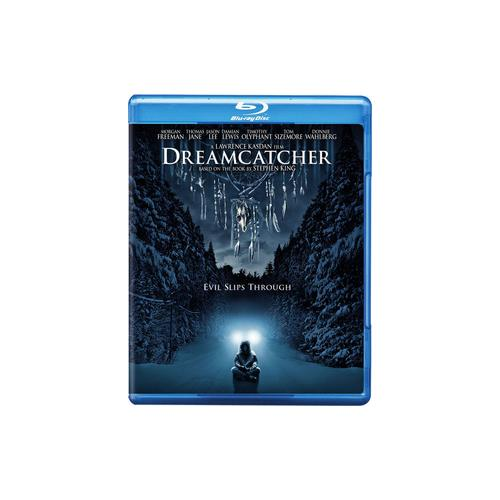 DREAMCATCHER (BLU-RAY) 883929409747